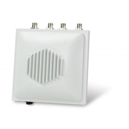 600Mbit 2,4/5GHz udendørs Wifi Access Point / Bridge / Router med IP66 tæthed