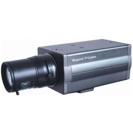 Restlager: 2 megapixel bokskamera