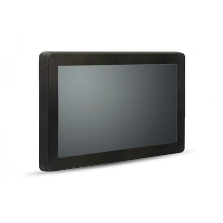 "18.5"" Panel PC til bla. Marine Brug. IP68 alle sider, Wide Screen med Touch, High Brightness 1000nits til sollys"