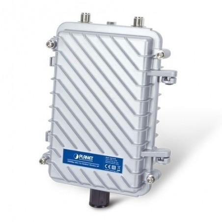 300Mbit 5GHz udendørs Wifi Access Point / Bridge / Router med IP67 tæthed
