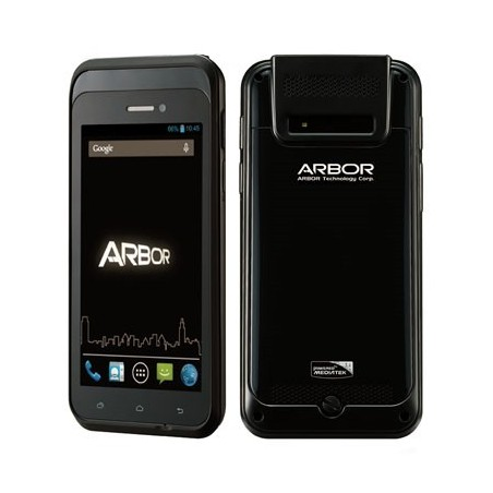 GSM Smart Phone, Android.