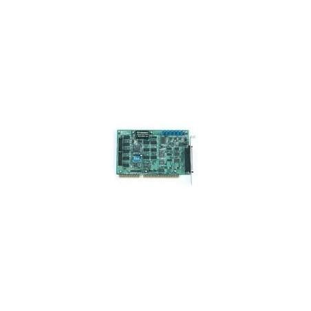 Adlink ACL-8112HG. 16 kanals A/D dataopsamling, 12bit, 100kS, PCIE