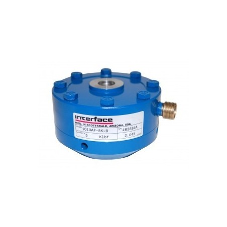 Load Cell Model 1010, 1.25 - 5kN, Low Profile