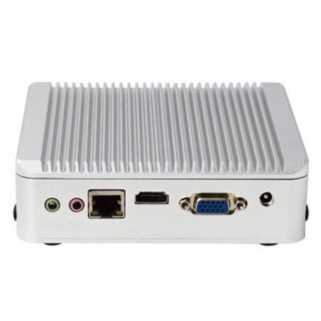 Blæserløs I3/I5 med Wi-Fi til Windows 7 - 10