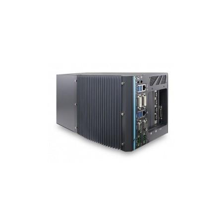 Industri PC med 3xPCI express