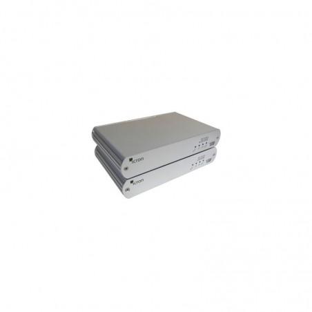 DVI og USB 2.0 extender
