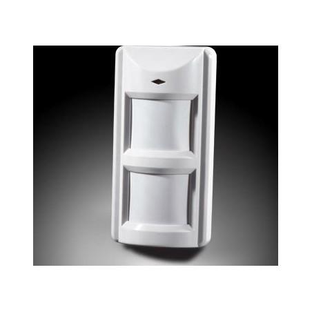 PIR alarm med infrarød og bevægelses sensor