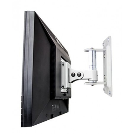 Wall mount / vægbeslag til TV / Monitor, VESA, maks. 11 kg