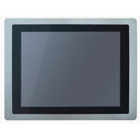 "15"" Panel PC 1.6GHz (N3160) til sollys 1600 Nits"