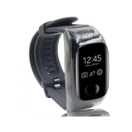 Ip67 GPS ur med indbygget SOS knap