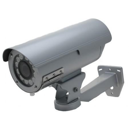 2 Megapixel HD-SDI udendørs. Kamera + kameraholder, High Line