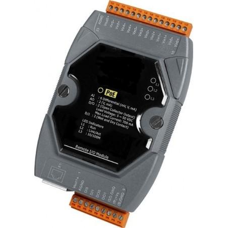 Logik controller m. 7 termoinp