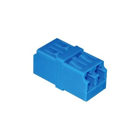 Samlestik i plast til LC fiberkabler