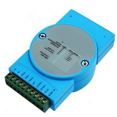 Isoleret RS232 til RS485 / 422 omsætter, ADAM-4520