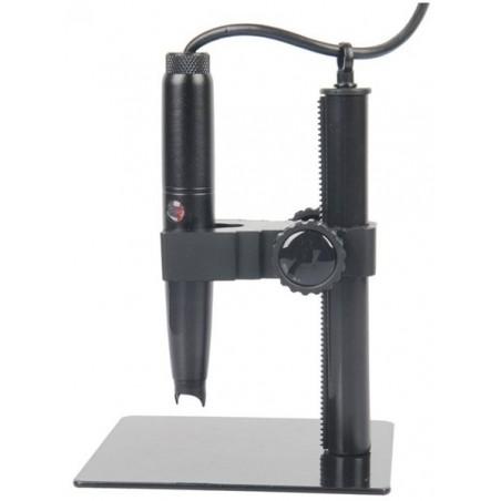 5 megapixel mikroskop op til 500x optisk zoom og video optagelse
