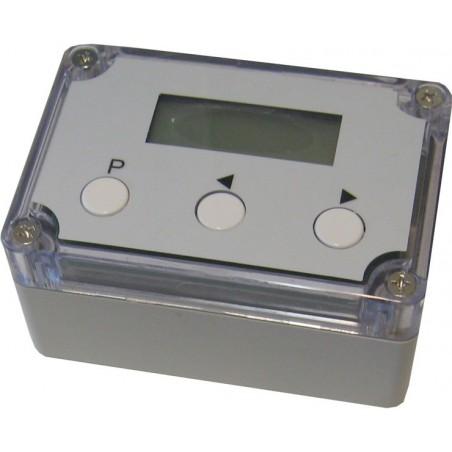 Tilbehør, kalibreringsværktøj til mikrøbølgebarriere