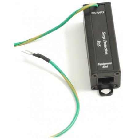 beskyttelse t eller RJ45 netværk PoE