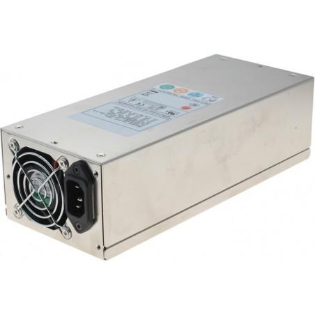 510W ATX strømforsyning, P4, PCIE, SATA, 2U