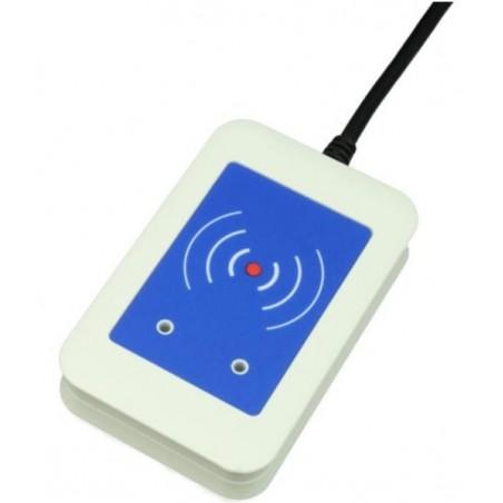 RFID læser til RS232