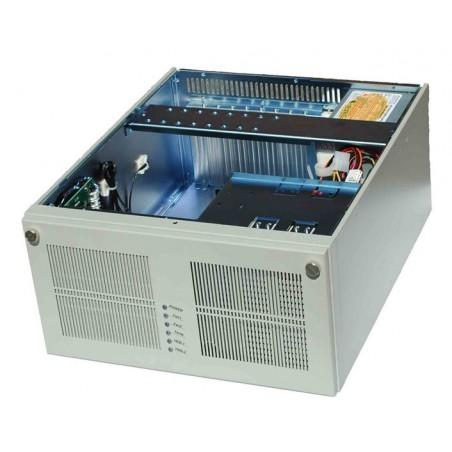 PC industrikabinet til vægmontage