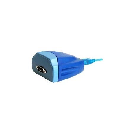 USB til 1 RS422 RS485, optisk isolation