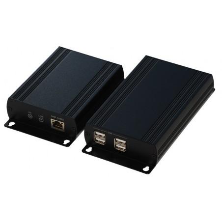USB booster/ extender op til 150meter