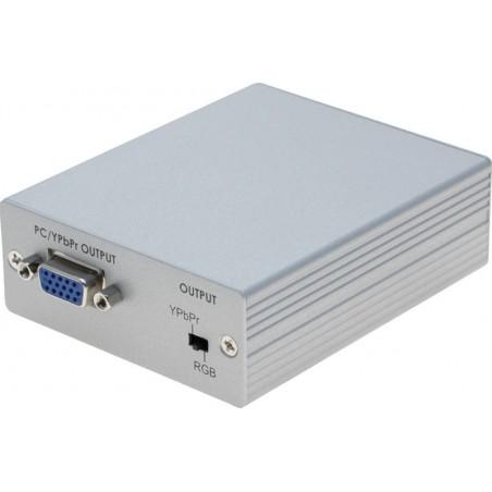 VGA til DVI konverter