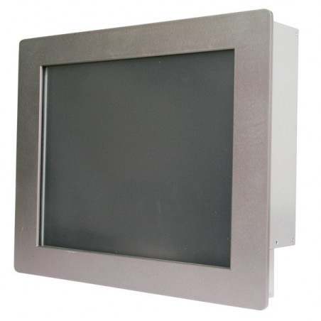 "17"" Panel PC IP65 tæt"