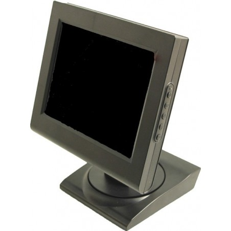 """8"""" TFT skærm med VGA, 800x600"""