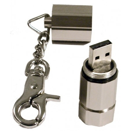 4GB industriel USB stick IP68