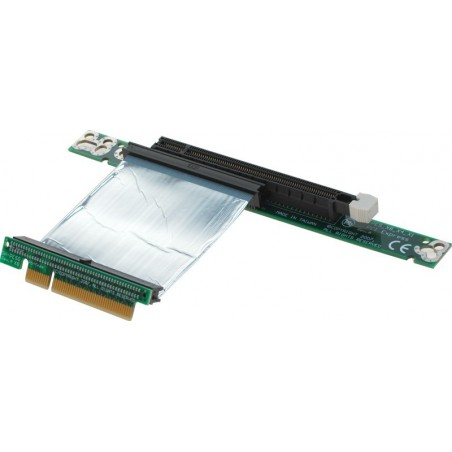 PCI Express 16x riser card