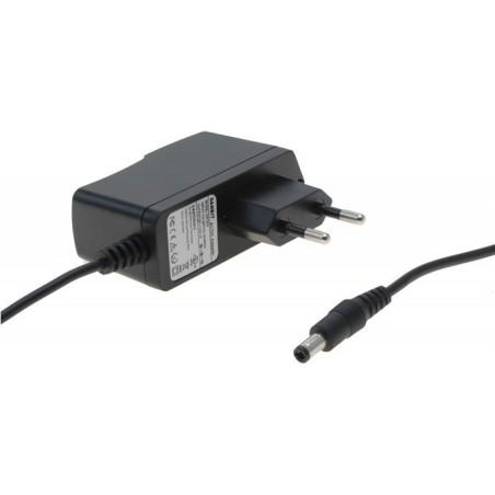 Reguleret 230 VAC til 9 VDC strømforsyning