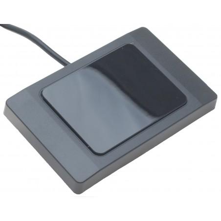 RFID-læser med USB tilslutning