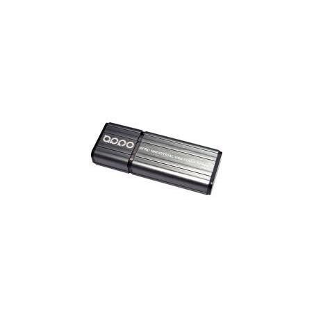 4GB IP68 tæt memory stick via USB2.0. Vandtæt industriel grade
