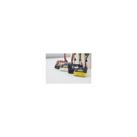 200W ATX PSU P4 stik til 12V
