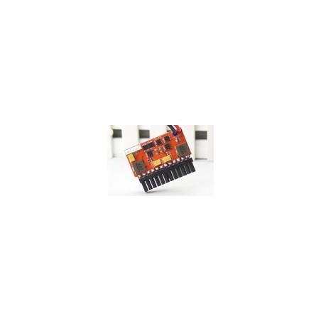 200W ATX PSU P4 stik 12-24V