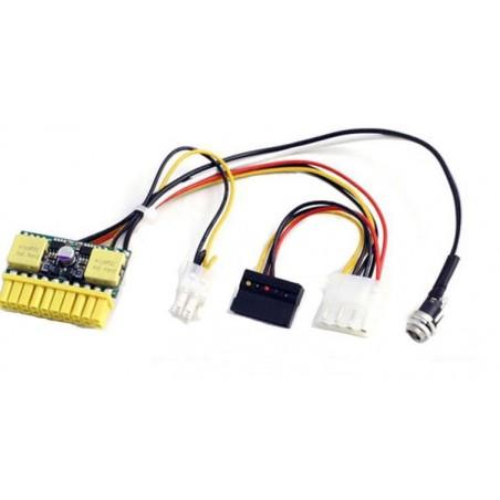 90 Watt ATX Pico strømforsyning