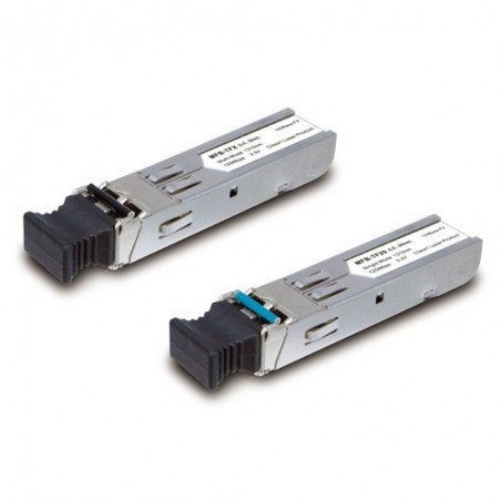 SFP-Port 100Base-FX Transceiver (1310nm) - 40KM