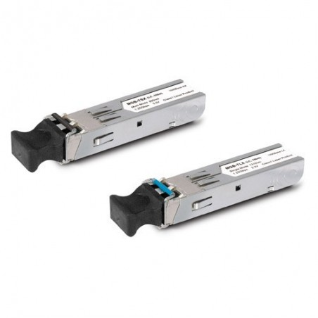 SFP-Port 1000Base-LX mini-GBIC module - 10km