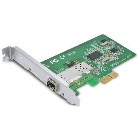 PCI Express netkort med SFP