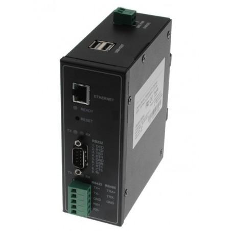 MODBUS seriel port konverter