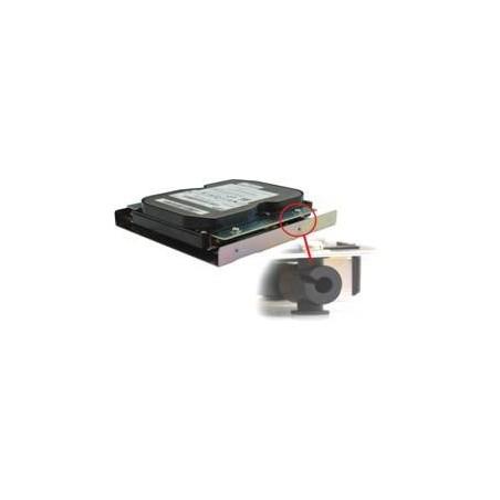 """Restlager Vibrationsdæmper til HDD, 3,5"""""""