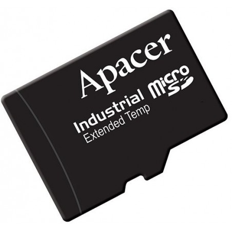 4 GB micro SD kort industri type
