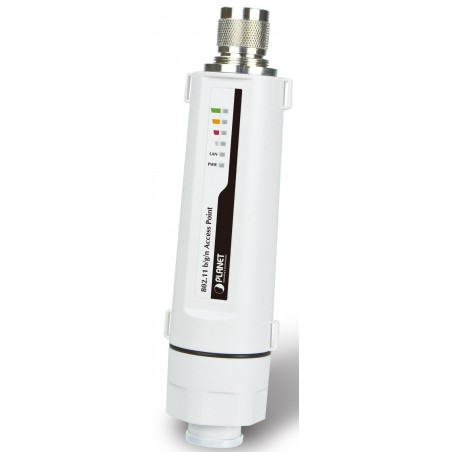 Udendørs accesspoint 150Mbps 2.4GHz