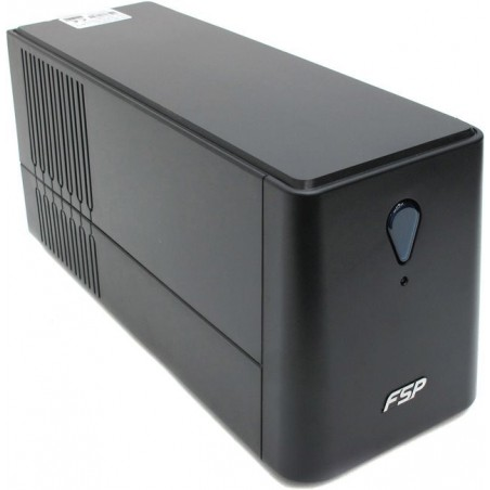Ekstern UPS, AC 850 VA, 360 watt
