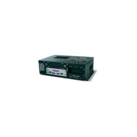 Mini ITX kabinet med 250W