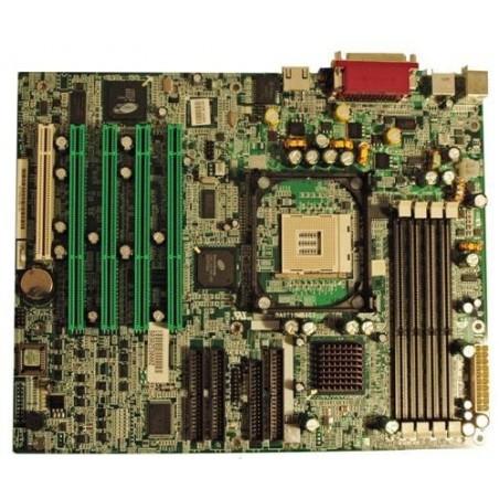 BK m.4x 64bit PCI slot, pent4