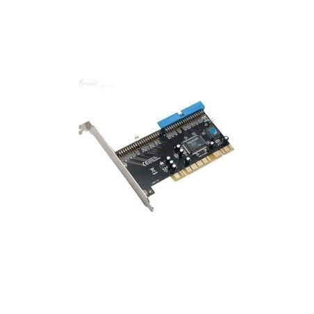 Intern PCI IDE RAID controller, 32 bit PCI Bus