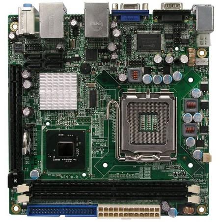 Rest salg: ITX BK, 965, sokkel 775