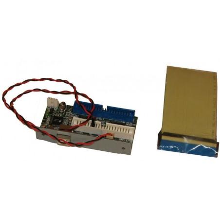 Rest salg: Print med IDC40 & USB 2.0 stik
